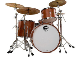 "Pork Pie Hip Pig Kit: Eastern Mahogany 22"" Natural"