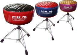 thrones pork pie percussion. Black Bedroom Furniture Sets. Home Design Ideas