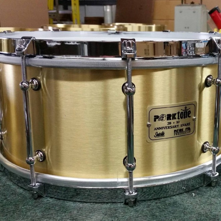 Pork Pie Soultone Snares are Here