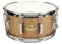 "USA Custom Snare: 6.5""x14"" B20 Cymbal Glitter"