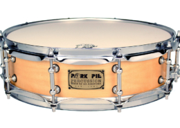Pork Pie USA Custom Snare: 4x14 Piccolo